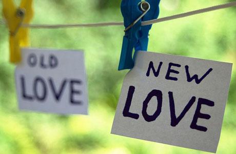 Jatuh Cinta Lagi